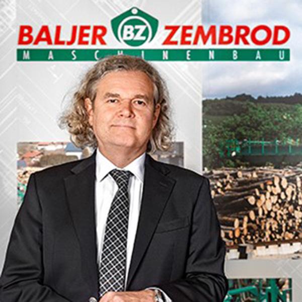 Baljer & Zembrod Ansprechpartner Herr Baljer