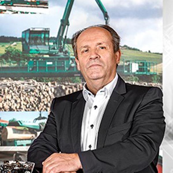 Baljer & Zembrod Ansprechpartner Herr Zembrod