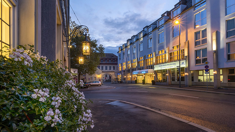 Maritim Hotel - Würzburg