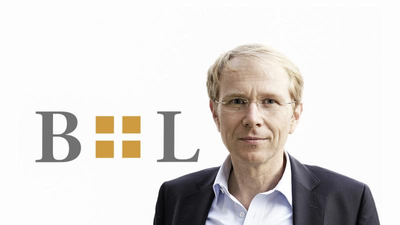 Martin Langen von B+L Marktdaten Gmb