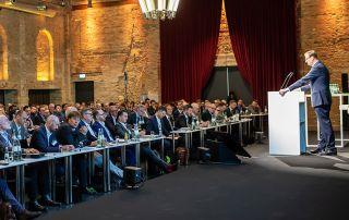 Anmeldung zum Deutschen Holzkongress 2021