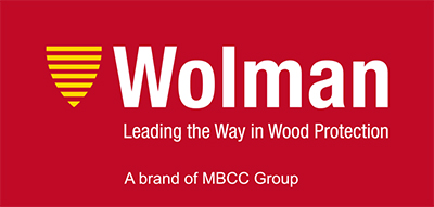 Wolman Wood and Fire Protection GmbH Logo