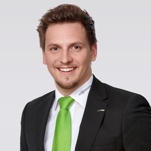 SENNEBOGEN Ansprechpartner Herr Übelacker