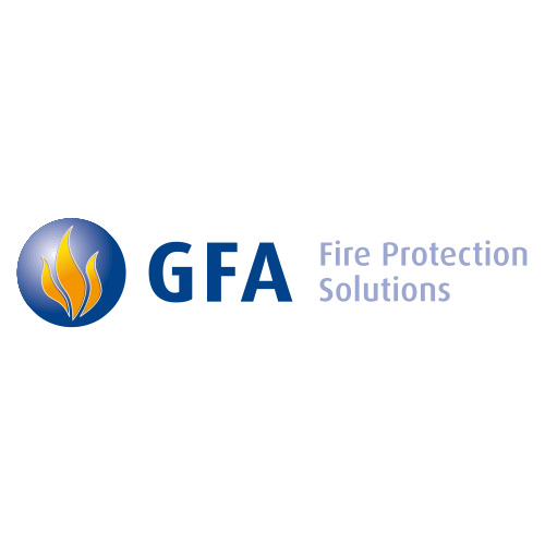 GFA mbH Fire Protection Solutions Logo