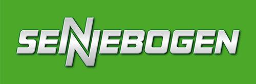 SENNEBOGEN Logo