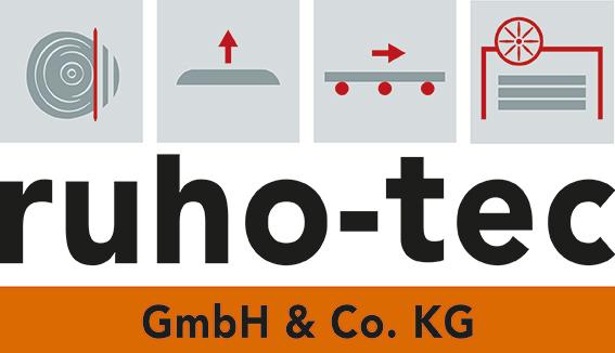 ruho-tec GmbH & Co. KG Logo