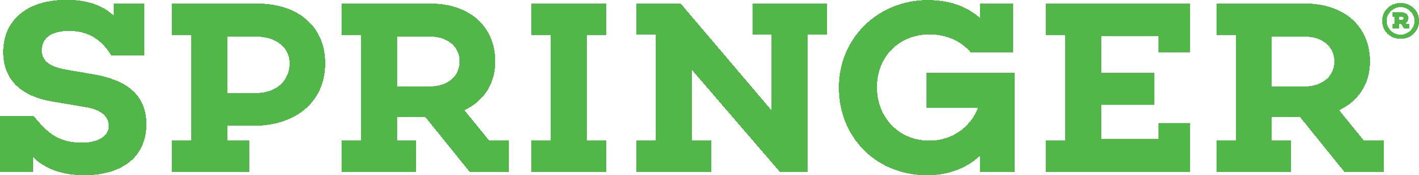 SPRINGER Maschinenfabrik GmbH Logo