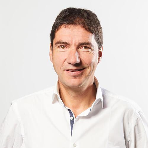 Ansprechpartner Günter Reibnegger