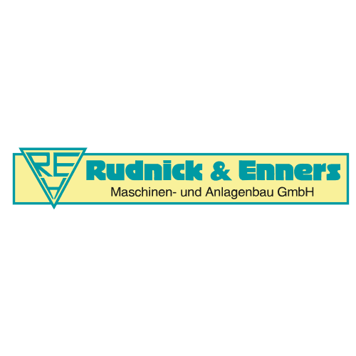 Rudnick & Enners Logo