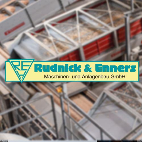 Rudnick & Enners Aussteller Vorschau